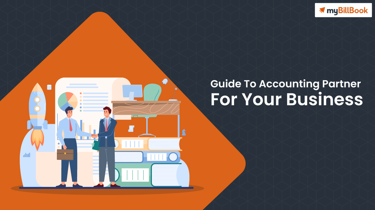 accounting partner for your business