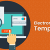 electronic bill template