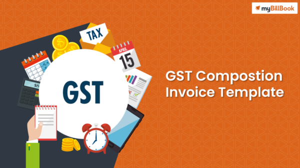 gst compostion invoice template