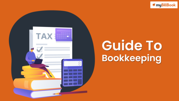 guide to bookkeeping