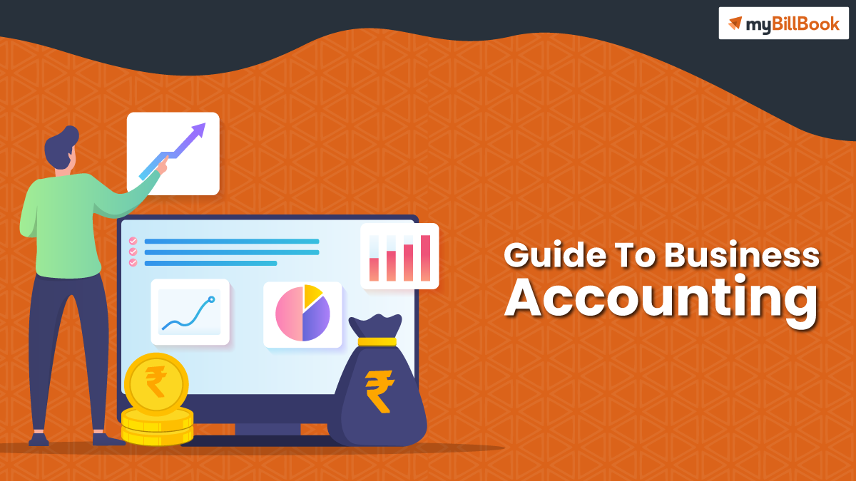 guide to business accounting