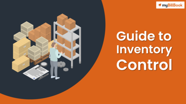 guide to inventory control