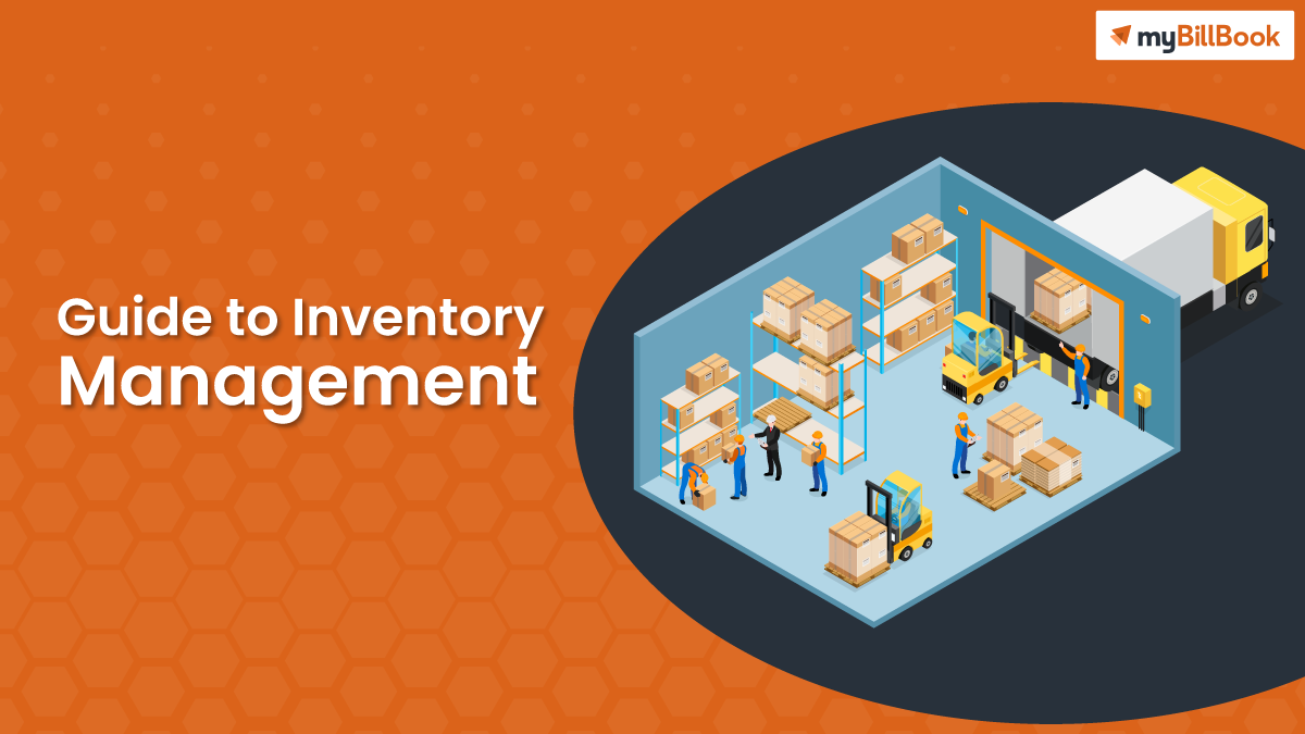 guide to inventory management