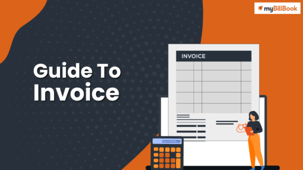 guide to invoice