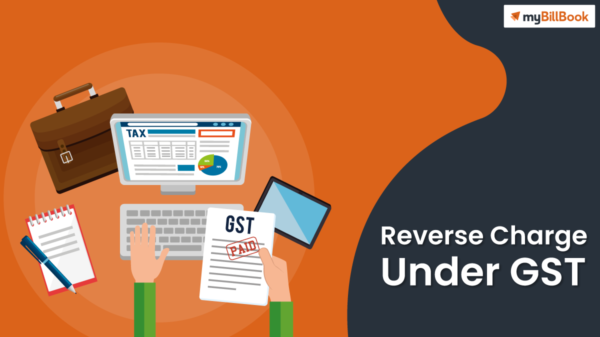 reverse charge under gst