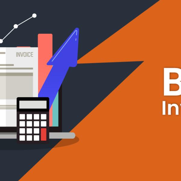 b2b invoice