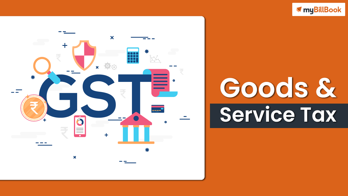 gst goods and service tax