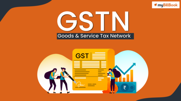 gstn goods and service tax network