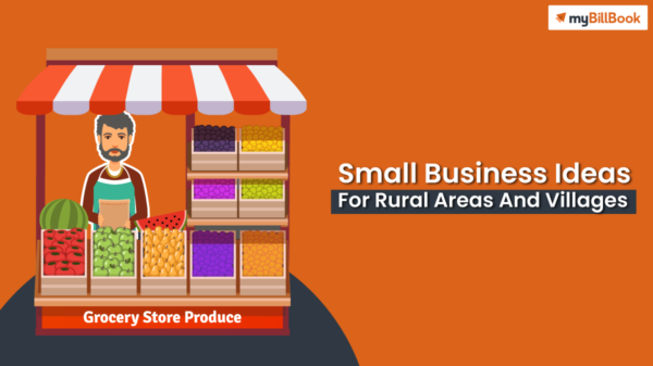 small business ides for rural areas and villages