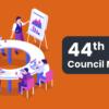 44th gst council meeting
