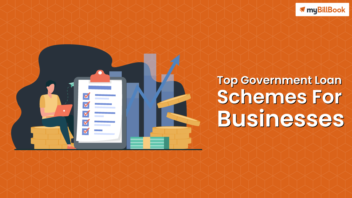government loan schemes for businesses