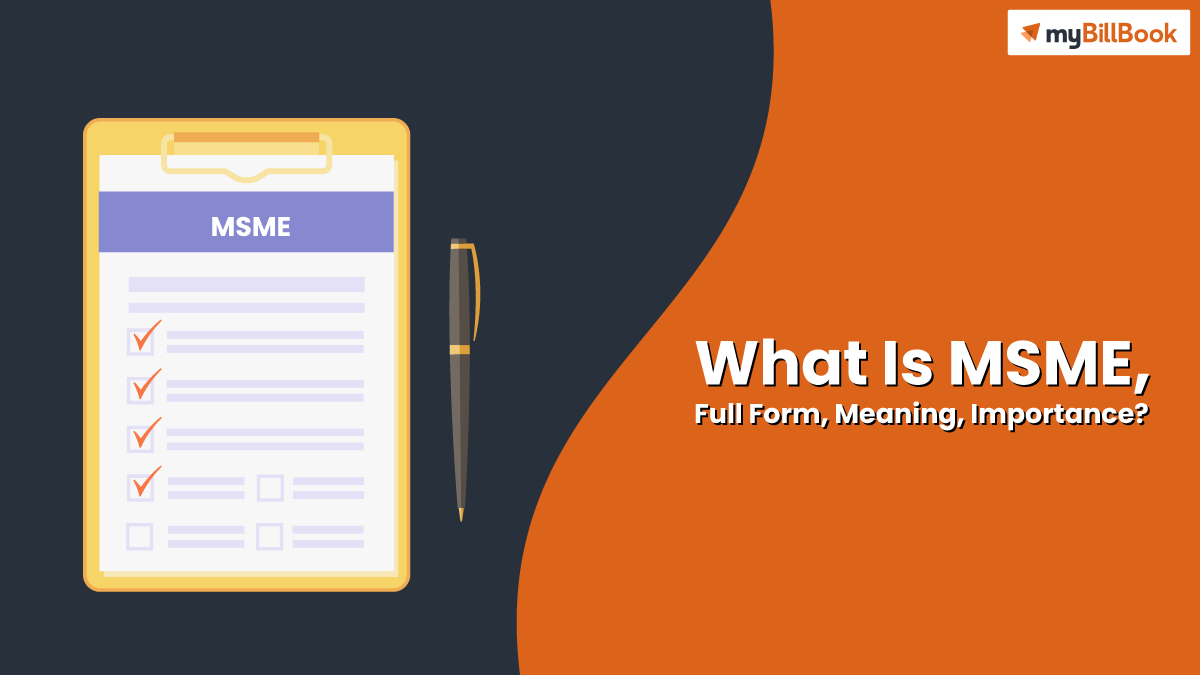 what is msme