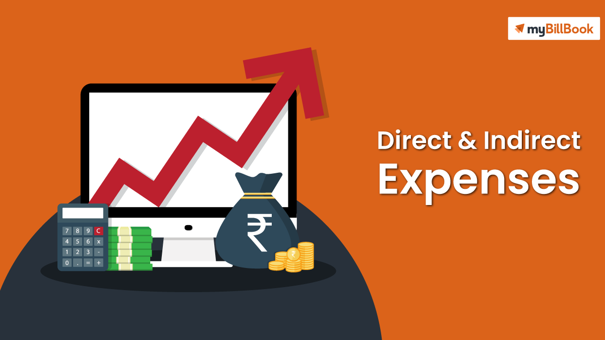 direct and indirect expenses
