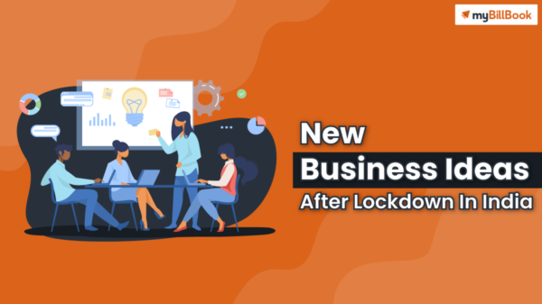 new business ideas after lockdown in india