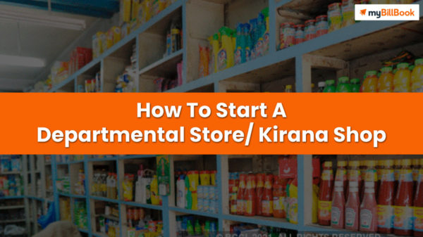 how to start a departmental store