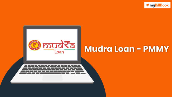 mudra loan pmmy