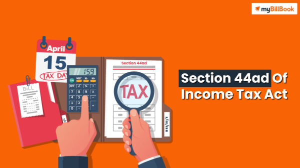 section 44ad of income tax act