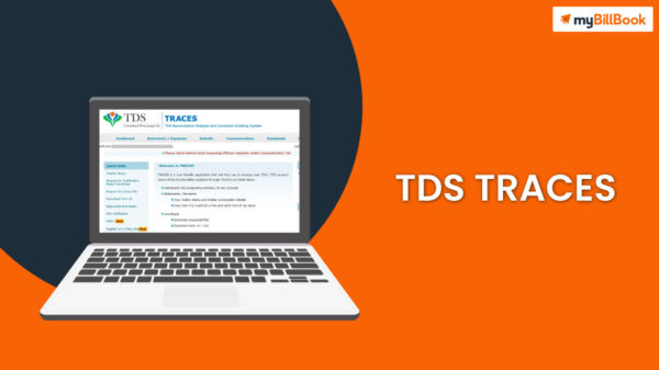 tds traces