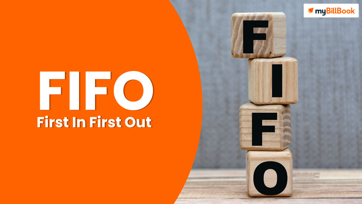 fifo first in first out